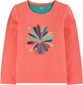 Oilily Embroidered T-shirt