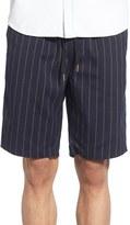 Ezekiel Men's 'Hanger' Stripe Shorts