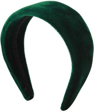 Ca&Lou Lvr Exclusive Anastasia Velvet Headband