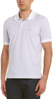 Brooks Brothers 1818 Slim Fit Polo