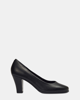 Easy Steps - Women's Black All Pumps - Clara - Size One Size, 8.5 at The Iconic