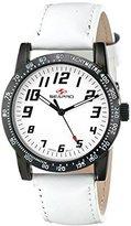 Seapro Women's SP5213 Bold Analog Display Quartz White Watch