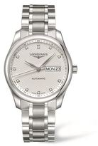 Longines Master Collection Day Date Watch