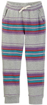 Tea Collection Sarita French Terry Cuffed Pants (Toddler, Little Girls, & Big Girls)