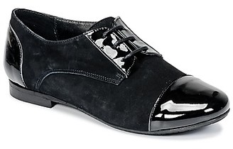 Young Elegant People FLORINDAL girls's Casual Shoes in Black