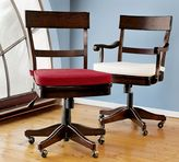 Montego Office Chair & Cushions