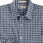 Thomas Mason for J.Crew Ludlow Slim-fit shirt in blue gingham