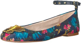 Sam Edelman Women's Ferrera 2 Ballet Flat