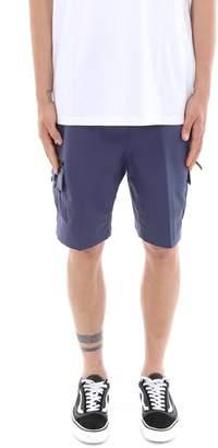 Carhartt Wip WIP Buckle Fastened Cargo Shorts