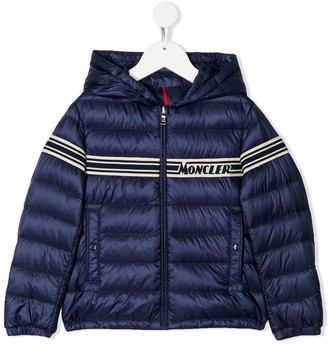 Moncler Enfant Renald padded jacket