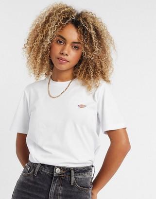 Dickies Stockdale t-shirt in white