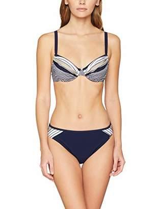 Sunflair Women's Lady Bikini,(Size: 46C)