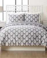 Vera Bradley Shadow 3-Pc. Full/Queen Comforter Set Bedding