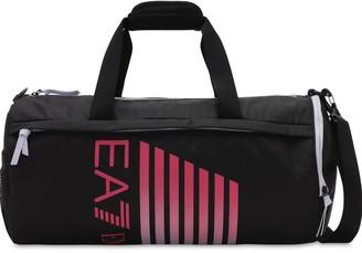 EA7 Emporio Armani 25l Ventus 7 Gym Bag
