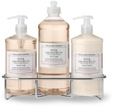 Williams-Sonoma Williams Sonoma Pink Grapefruit Hand Soap & Lotion, Classic 4-Piece Set