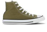 Converse Chuck Taylor All Star HiTop Trainers - Jute