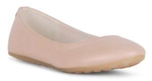 Danskin Poise Slip On Ballet Flat Women's Shoes