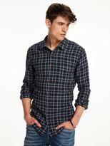 Scotch & Soda Multi-Coloured Flannel Shirt