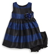 Frais Infant Girl's Stripe Party Dress