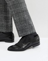 HUGO BOSS HUGO by Dressapp Diamond Derby Shoes