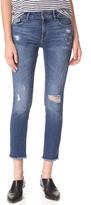 DL1961 Florence Instasculpt Crop Jeans