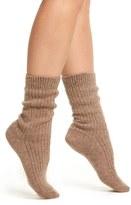 B.ella Women's Layla Cashmere Blend Crew Socks