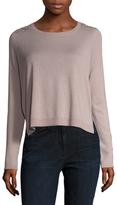 Joie Matrika B Lace Back Sweater