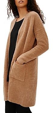 Eileen Fisher Open Front Cardigan
