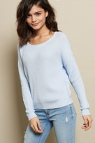 Garage Boxy Shaker Sweater