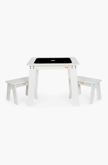 P'kolino P'kolino Art Table & Benches (Toddler)
