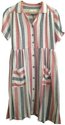 Solid & Striped Other Cotton Dresses