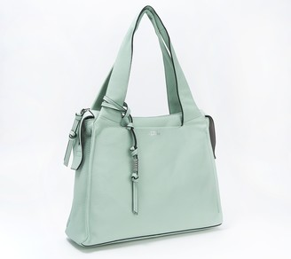Vince Camuto Large Leather Tote - Coey