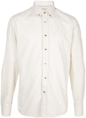 Brunello Cucinelli Button Down Shirt
