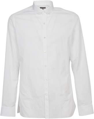 Lanvin Classic Slim Fit Shirt