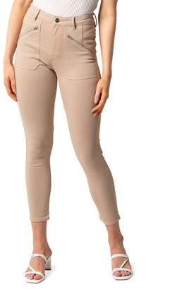 Forever New Leah Mid Rise Cargo