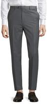 Brooks Brothers Regent Striped Wool Sportcoat