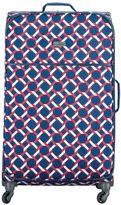 Jonathan Adler Lattice 29-Inch Spinner Luggage