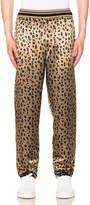 3.1 Phillip Lim Reversible Cropped Elastic Waist Pajama Pant