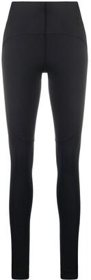 adidas by Stella McCartney Logo Print Leggings