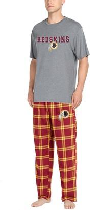Redskins Unbranded Men's Washington Pajama Set