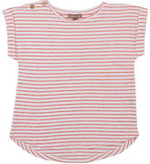 Emile et Ida Striped Cotton T-Shirt