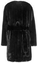 The Row Narston Fur Coat
