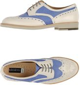 FRATELLI ROSSETTI ONE Lace-up shoes