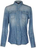 Cycle Denim shirts - Item 42610776