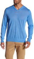 Slate & Stone Long Sleeve V-Neck Sweater