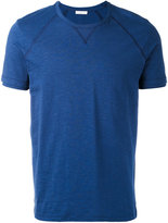 Paolo Pecora crew neck T-shirt - men - Cotton - M