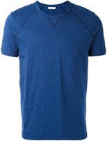 Paolo Pecora crew neck T-shirt - men - Cotton - XL