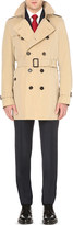 Burberry Modern-fit cotton-twill trench coat