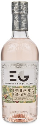 Edinburgh Gin Rhubarb & Ginger Liqueur 200ml
