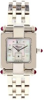 Chopard 38/3445-21 Imperiale 18K White Gold Womens Watch
